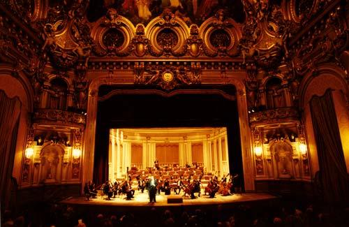 Opera de Monaco