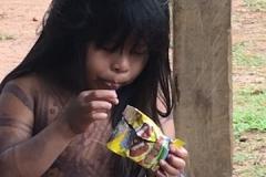 indien Embera