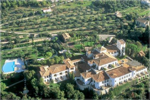 Château Saint Martin