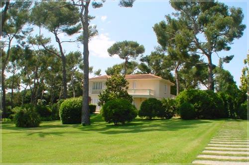 Hôtel du Cap Eden Roc