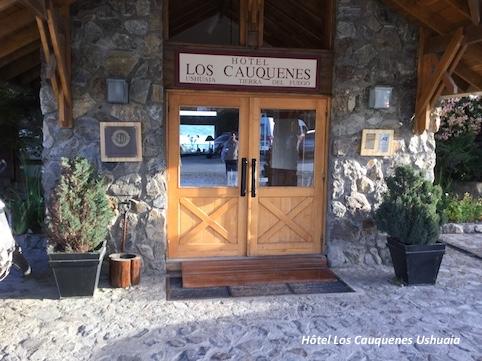 11.HOTEL CAUQUENES