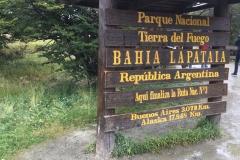 13. PANNEAU PARQUE NACIONAL