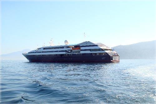 Séminaire sur la côte amalfitaine - Le Levant