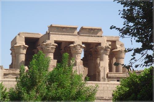 Organisation d\'un voyage en Egypte - Souvenirs