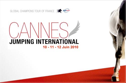Jumping International de Cannes 2009