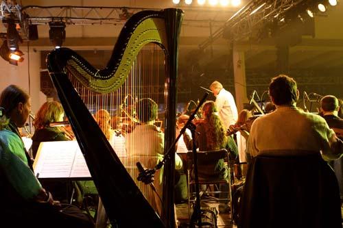 Orchestre Régional de Cannes Provence Alpes Cote d\'Azur